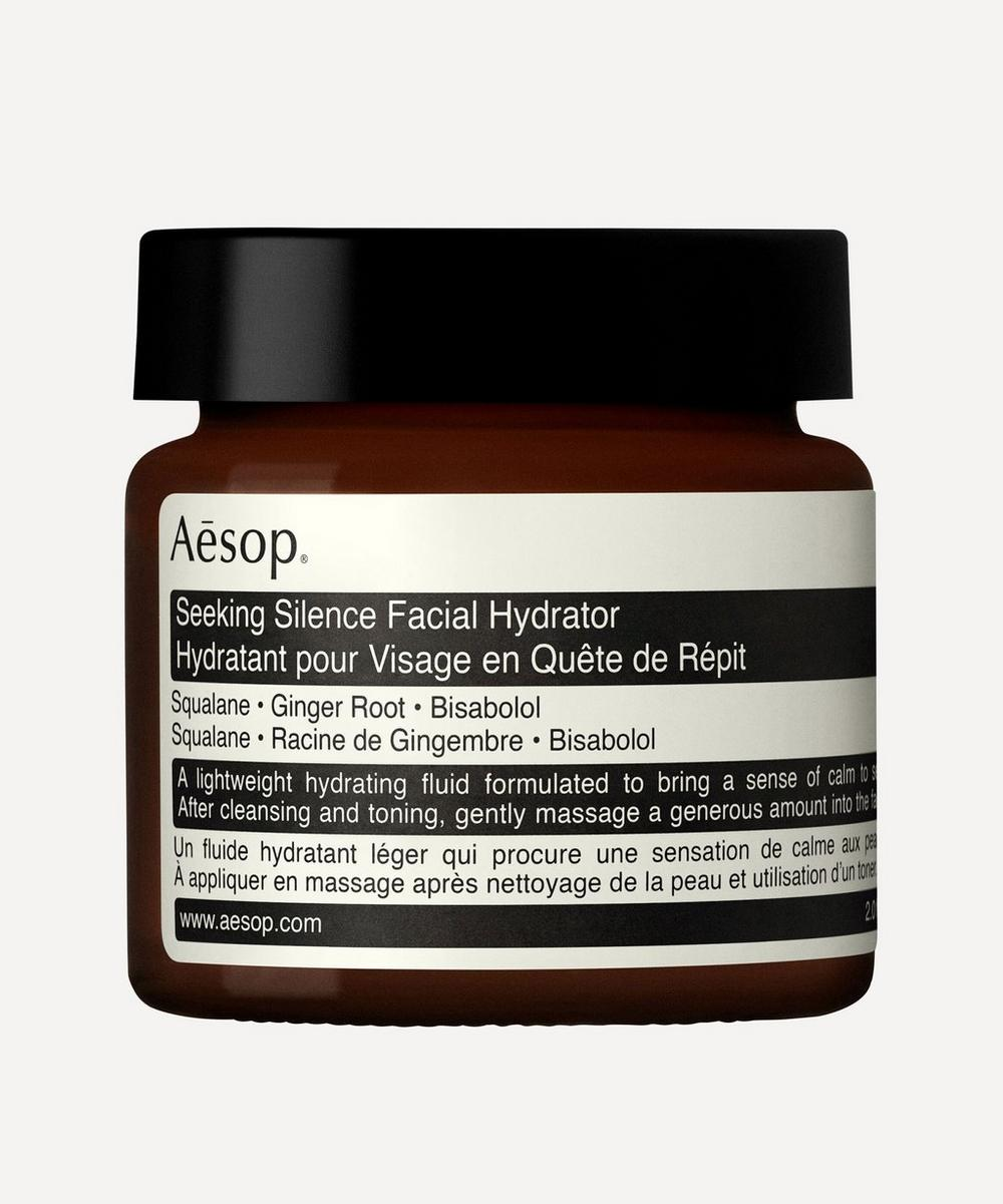 Aesop - Seeking Silence Facial Hydrator 60ml
