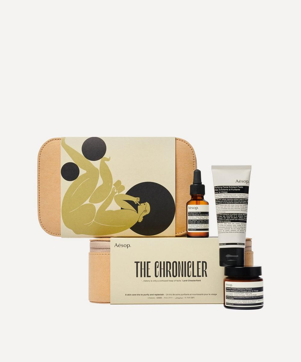 Aesop - The Chronicler Gift Kit