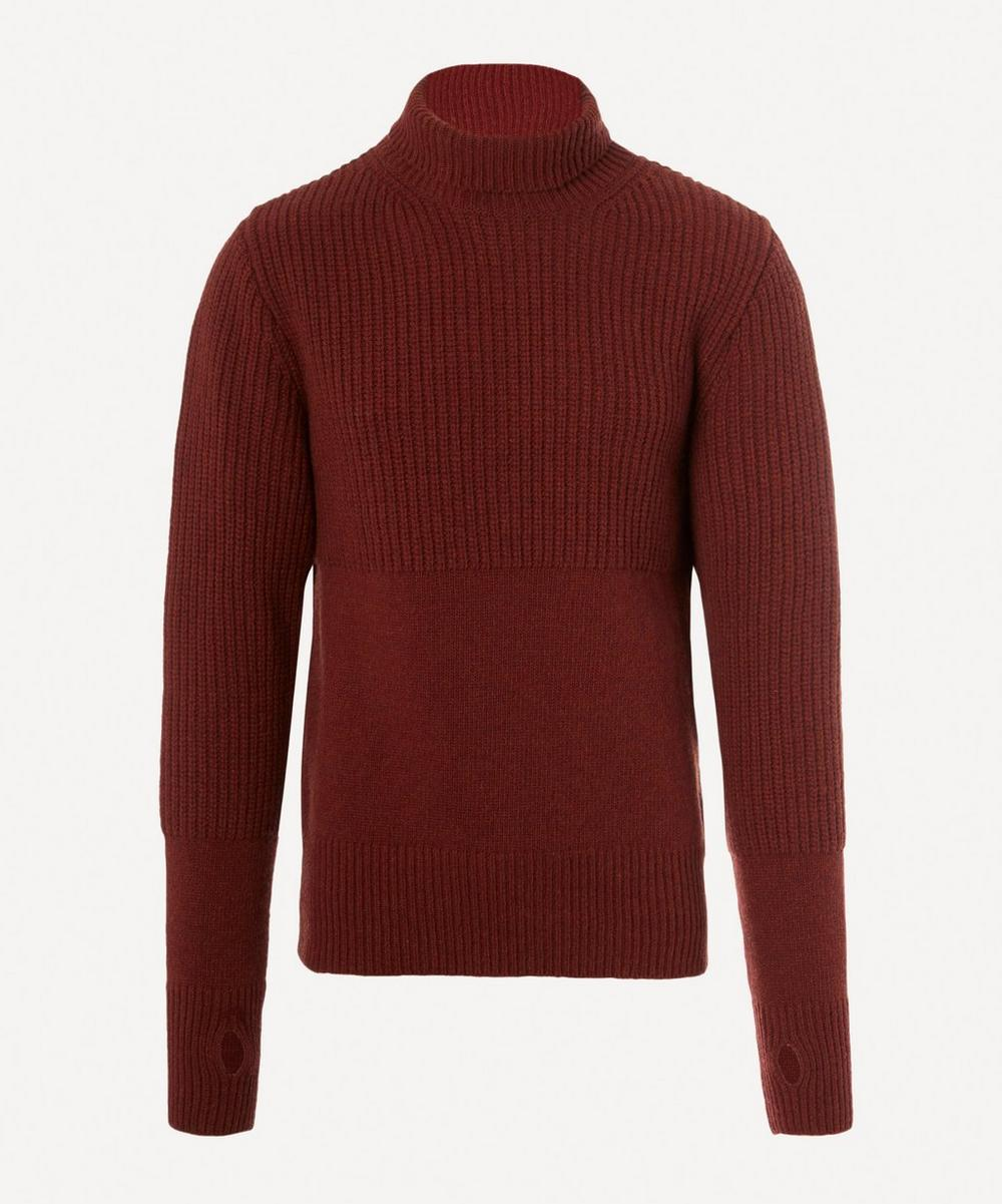Oliver Spencer - Talbot Turtleneck Knit