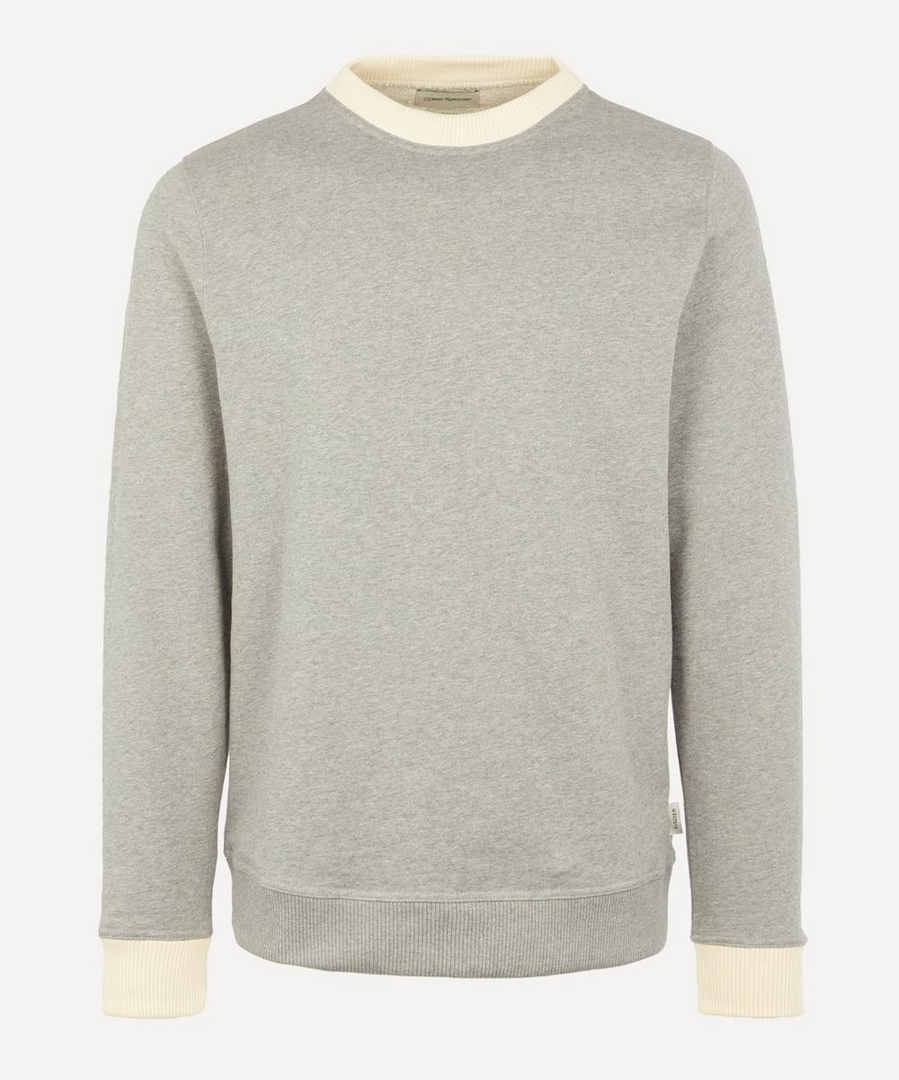 Oliver Spencer - Robin Crew-neck Sweatshirt