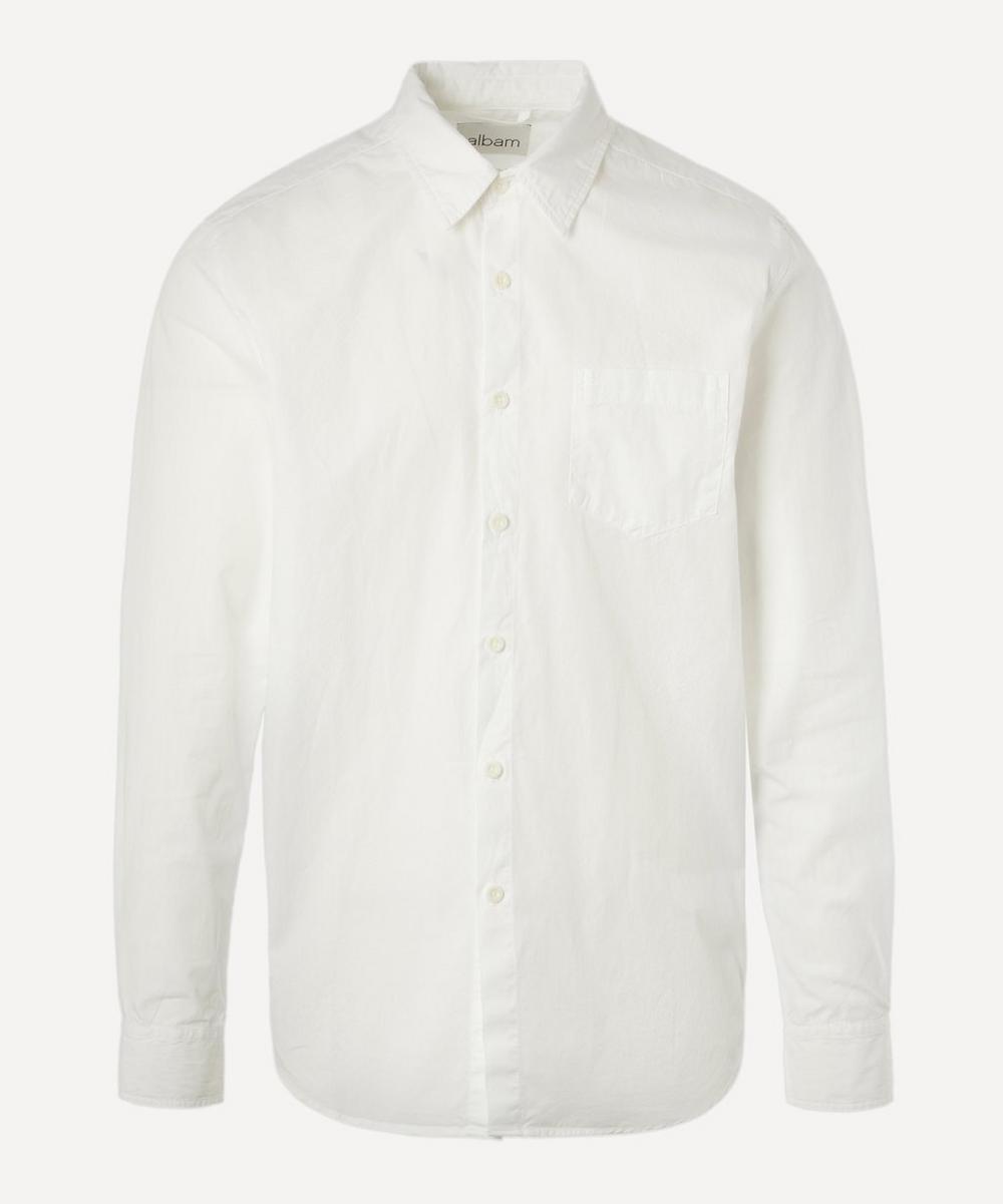 Albam - Classic Button-Up Shirt