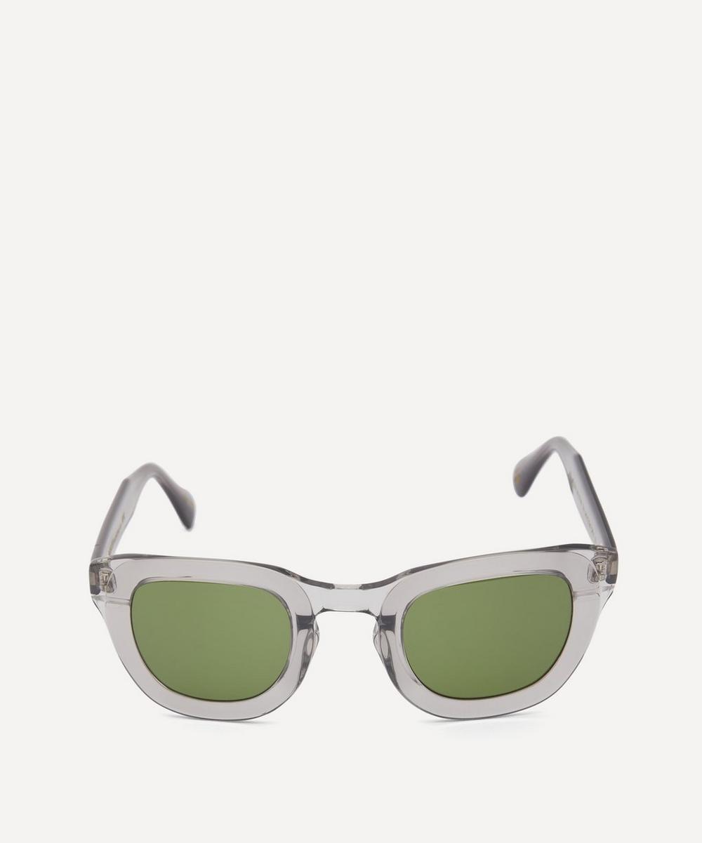 Moscot - Exclusive Telena Square-Frame Acetate Sunglasses