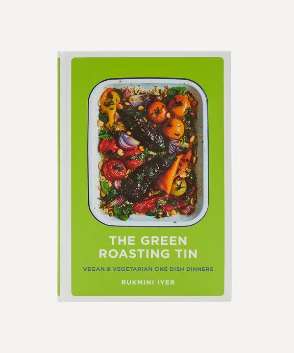 Bookspeed - The Green Roasting Tin: Vegan and Vegetarian One Dish Dinners