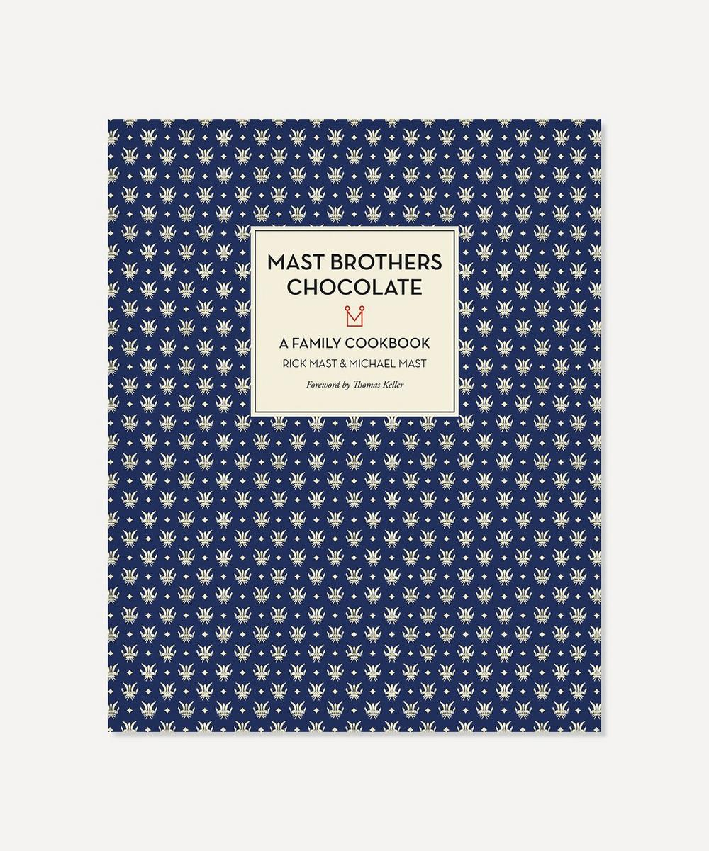 Bookspeed - Mast Brothers Chocolate: A Family Cookbook