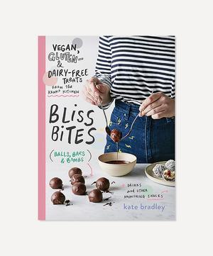 Bliss Bites: Vegan, Gluten and Dairy-Free Treats from the Kenko Kitchen