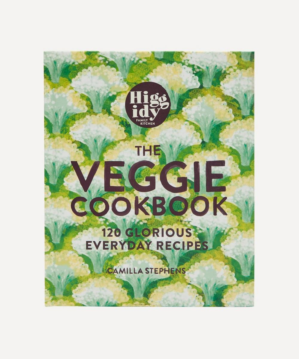 Bookspeed - The Veggie Cookbook