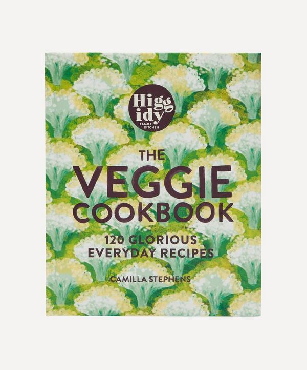 Bookspeed - The Veggie Cookbook
