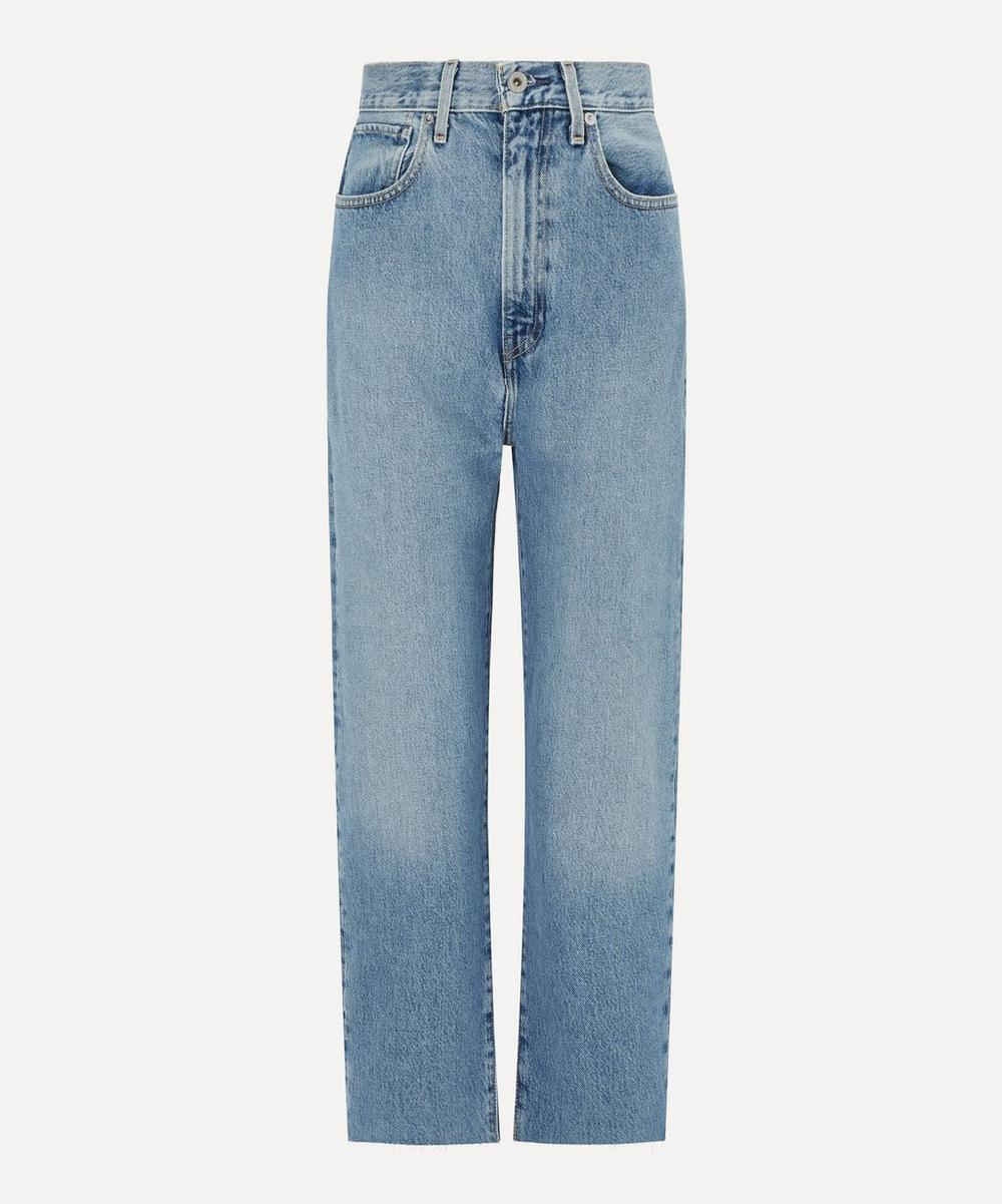 Levi's Made & Crafted - Barrel Jeans