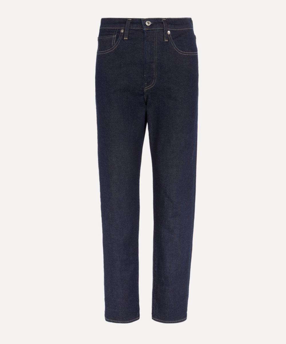 Levi's Made & Crafted - The Column High-Rise Jeans