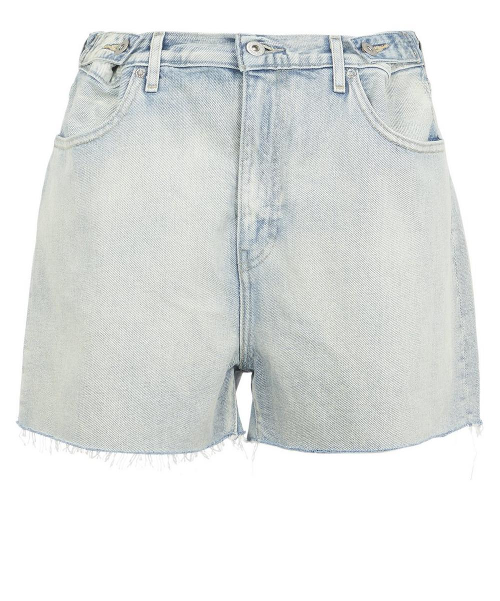 Levi's Made & Crafted - Cinched Tab Shorts