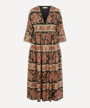 Roraima Patterned Dress