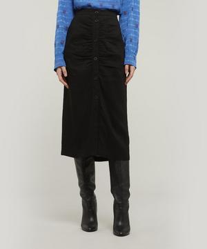 Biopeba Ruched Skirt