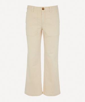 Iguazu Pocket Trousers