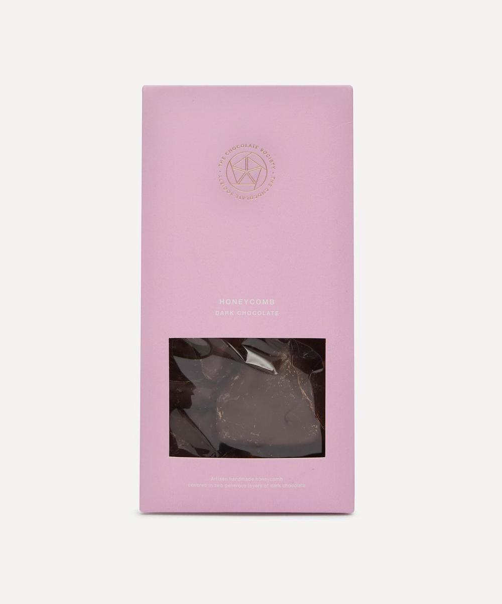 The Chocolate Society - Dark Chocolate Honeycomb 150g