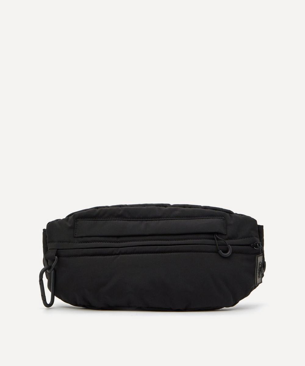 Ganni - Tech Fabric Belt Bag