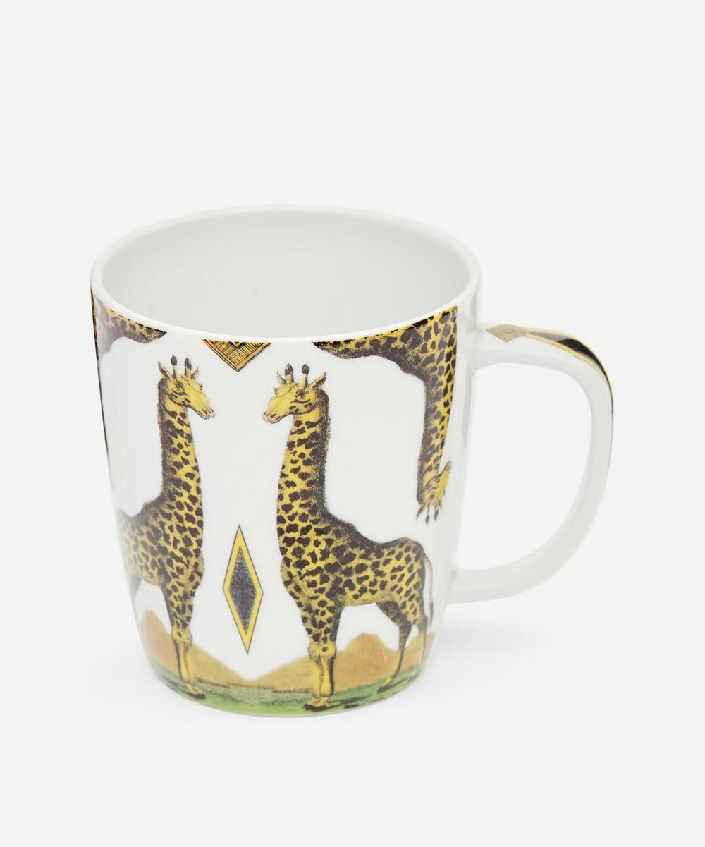 Avenida Home - Giraffe Mug