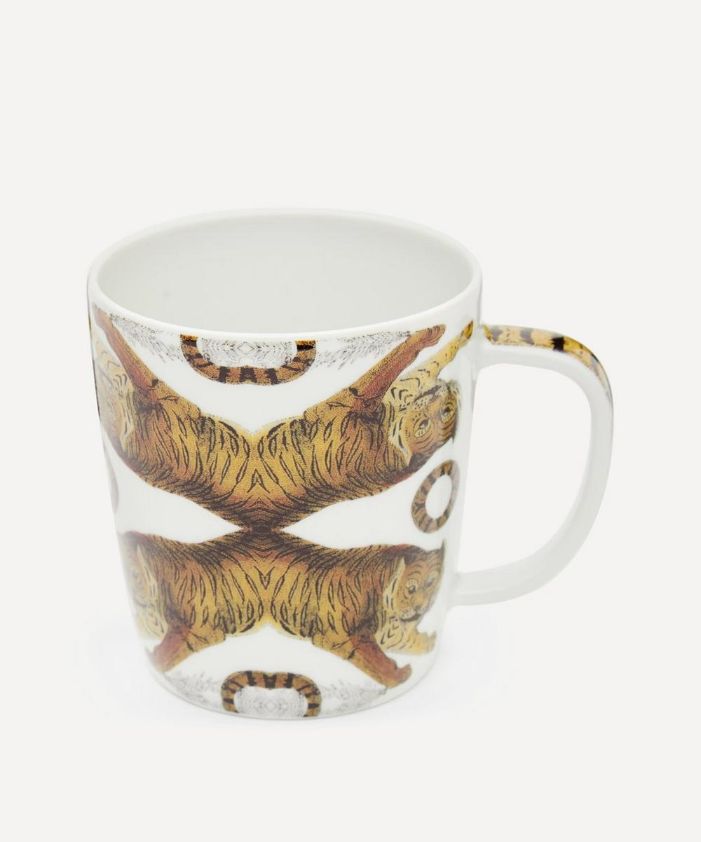 Avenida Home - Tiger Mug