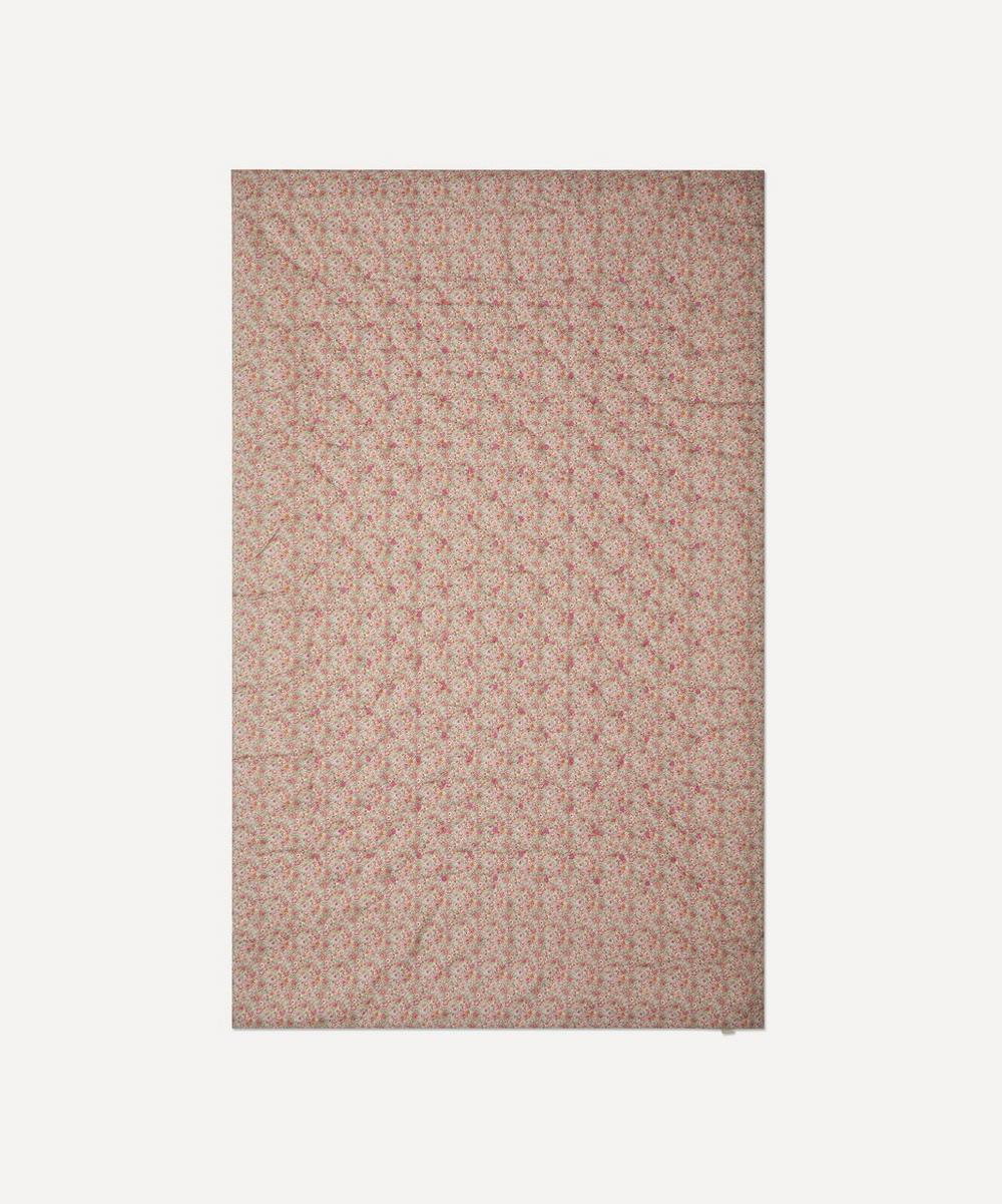 Once Milano - Amelia Liberty Print Polka Quilt