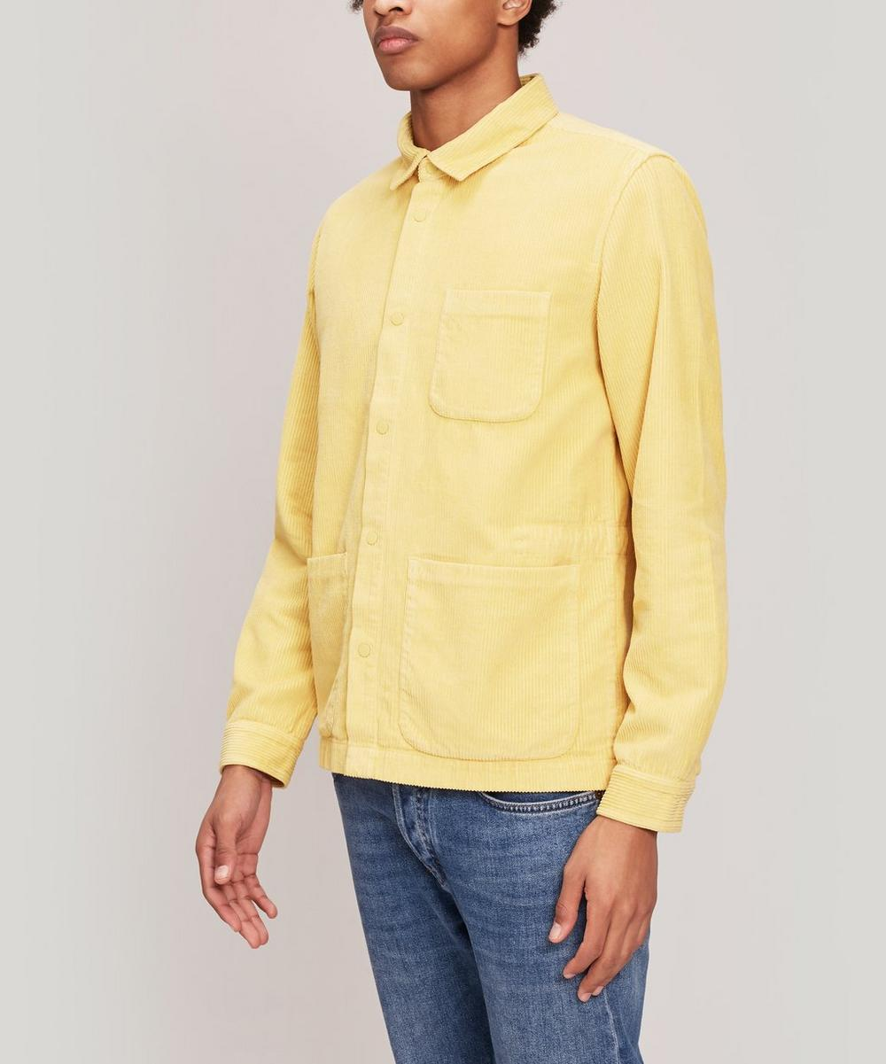 Folk - Assembly Cotton Jacket