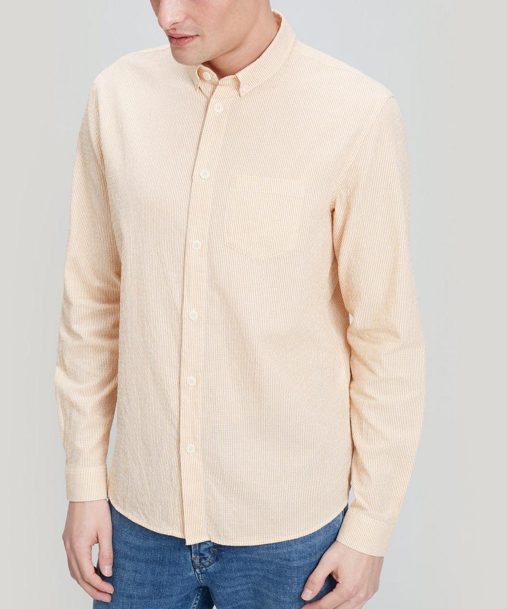 Folk - Relaxed Stripe Shirt