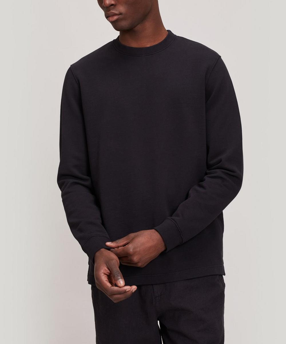 Folk - Tile Crew-Neck Sweater