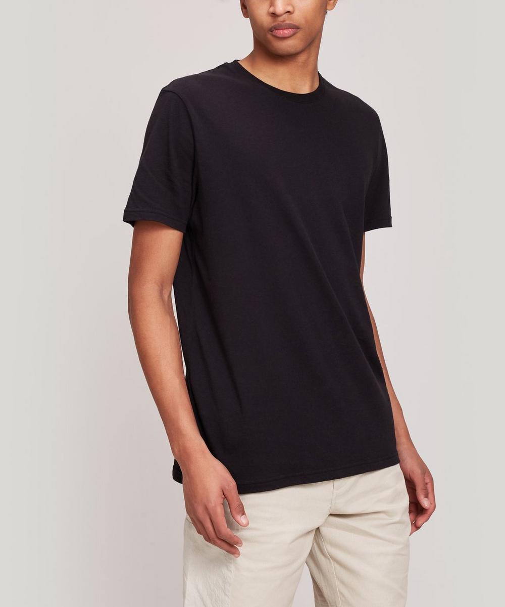 Folk - Assembly Slub Cotton T-Shirt