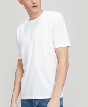 Overlay Plain T-Shirt