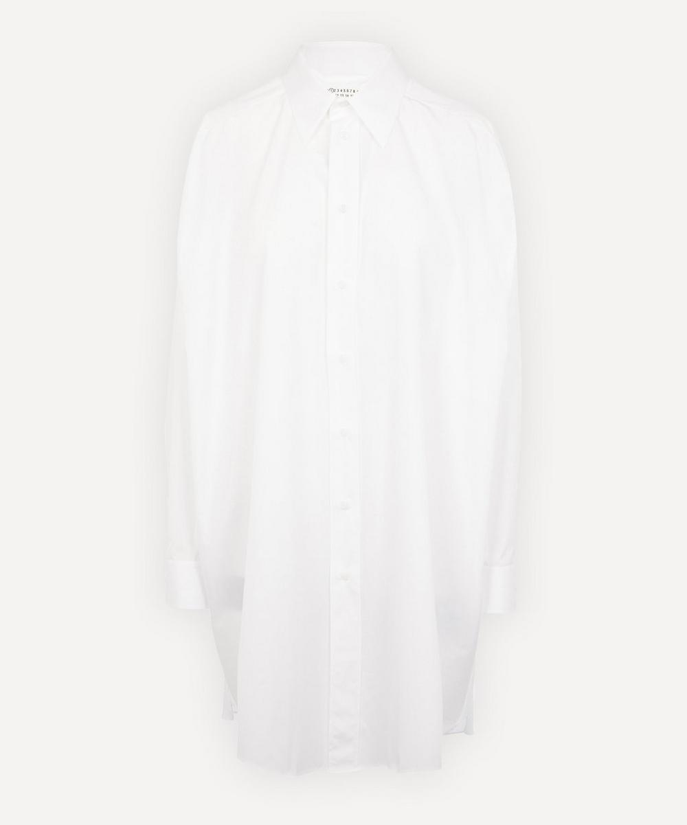 Maison Margiela - Oversized Cotton Shirt
