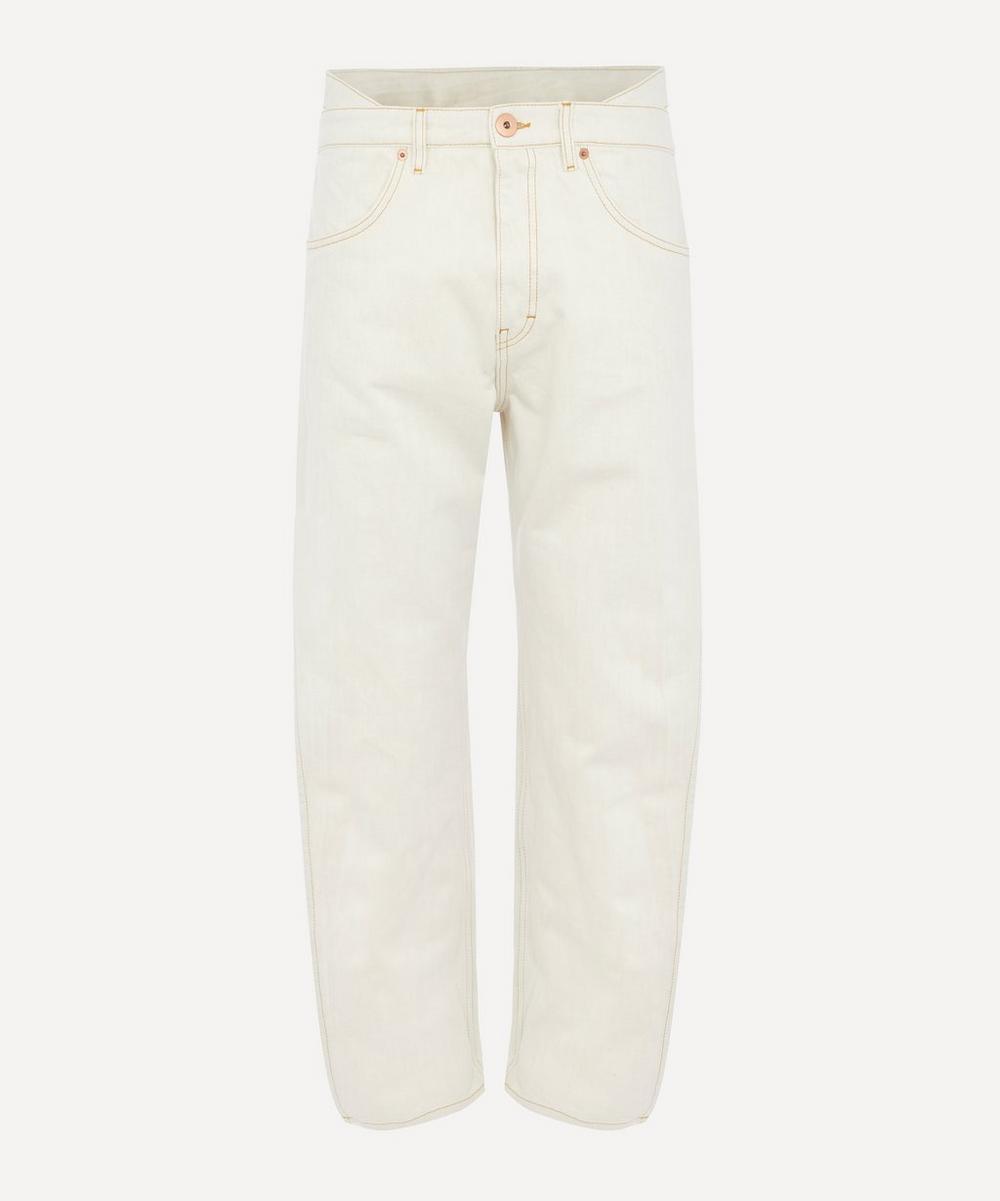 Maison Margiela - Double-Layer Jeans