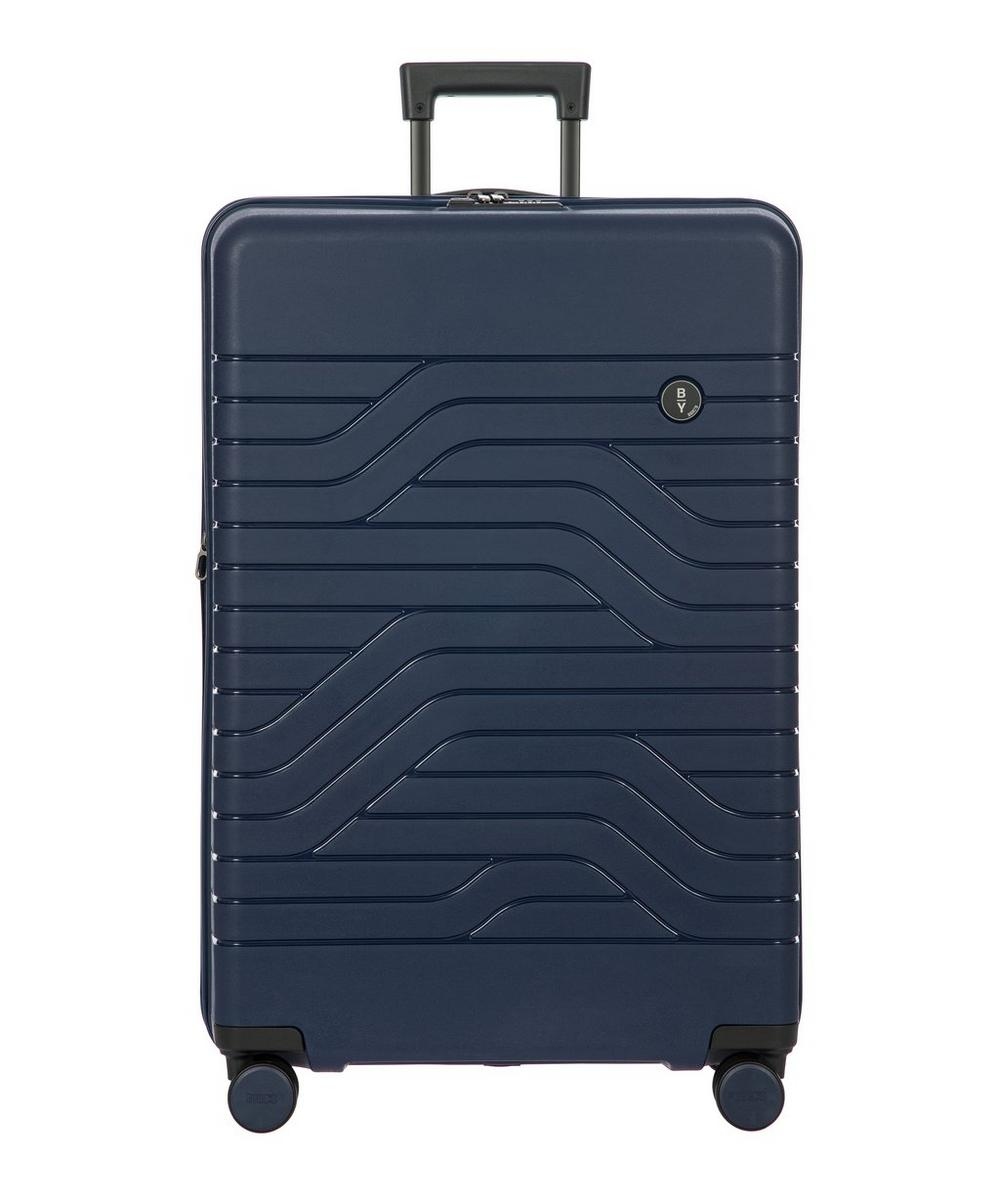 Bric's - B|Y Ulisse Large Expandable Trolley Suitcase