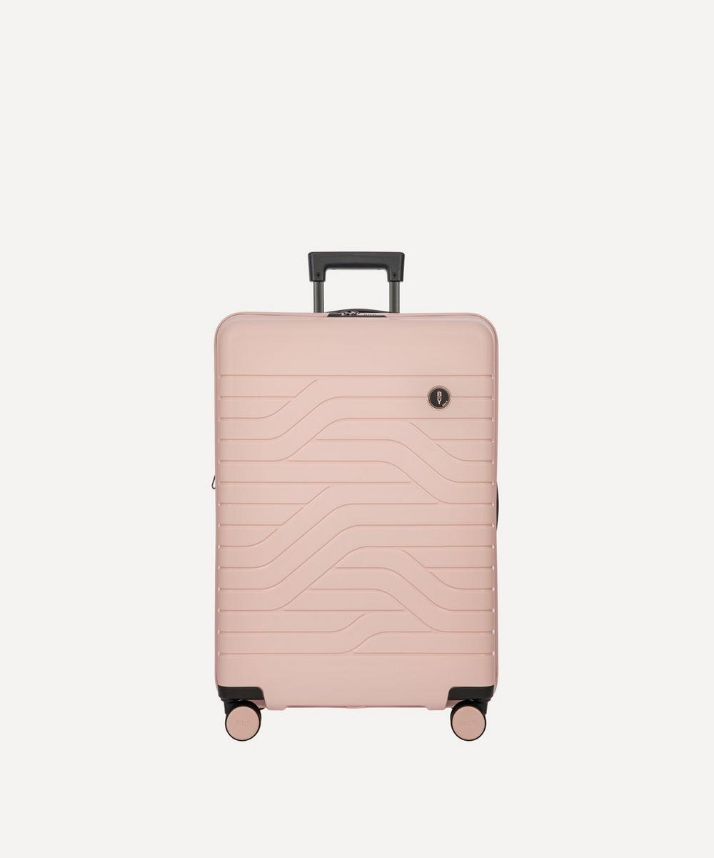 Bric's - B|Y Ulisse Small Expandable Carry-On Trolley Suitcase