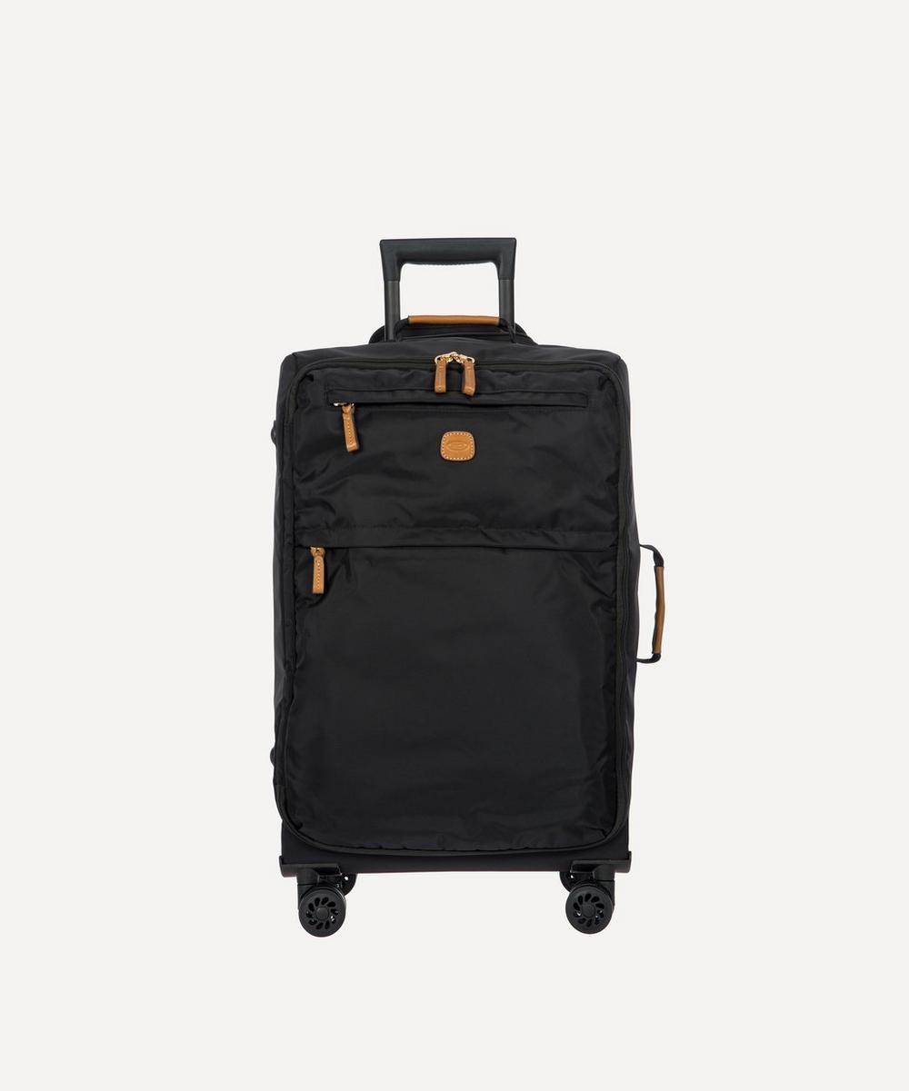 Bric's - X-Travel Medium Trolley Suitcase