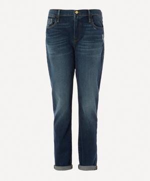 Le Garcon Boyfriend Jeans