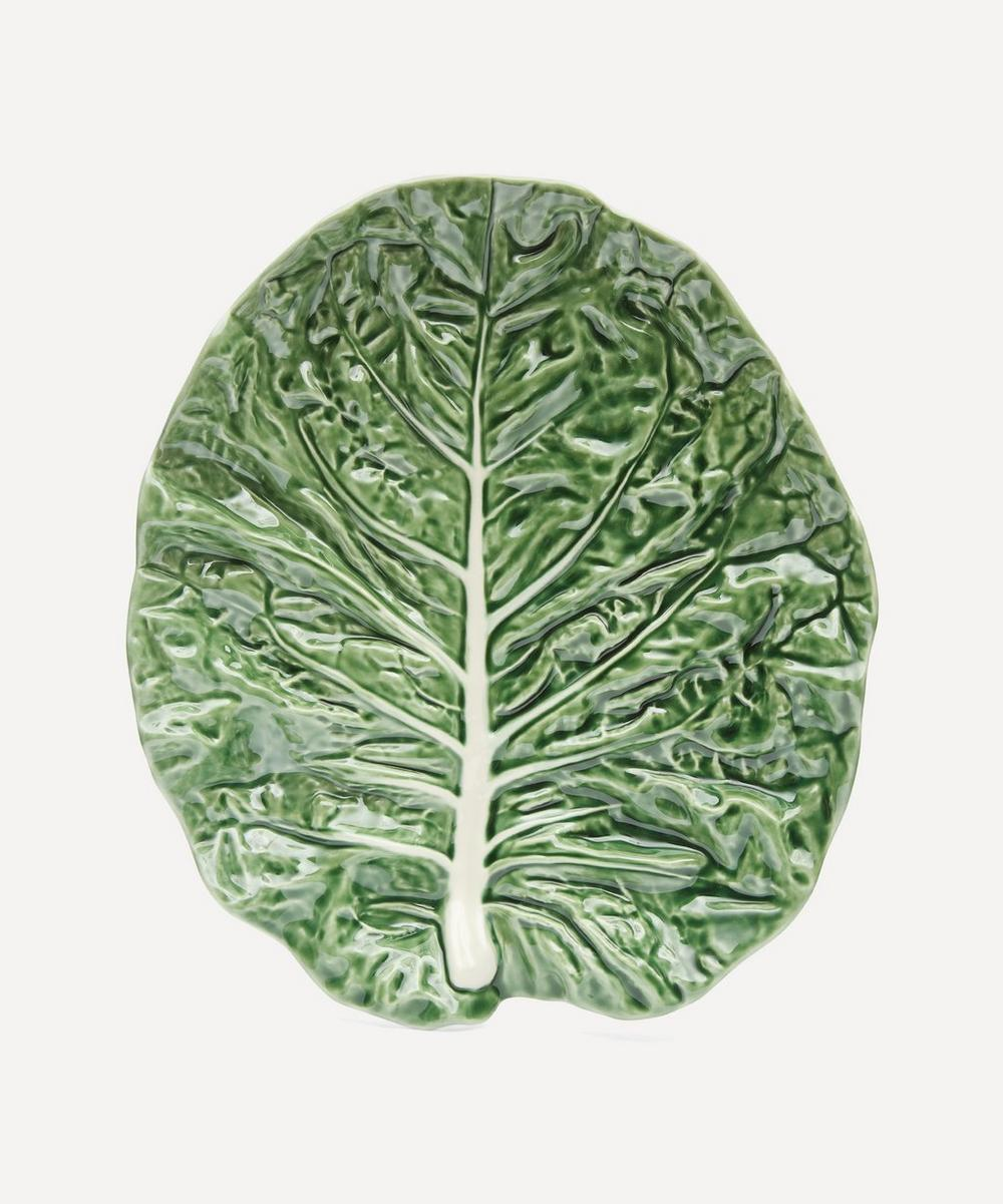 Bordallo Pinheiro - Cabbage Fruit Bowl
