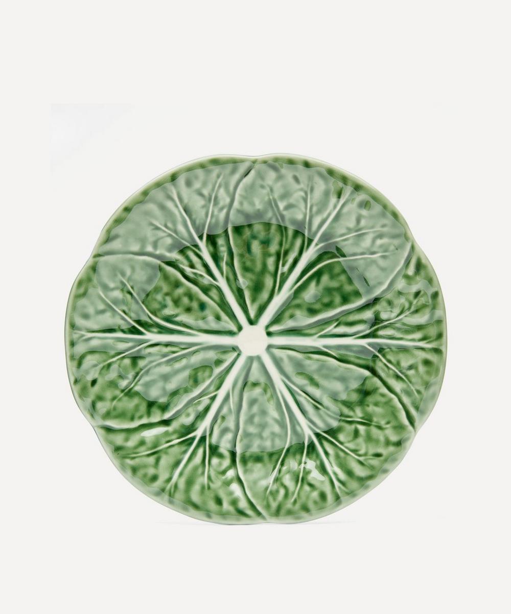 Bordallo Pinheiro - Cabbage Plate