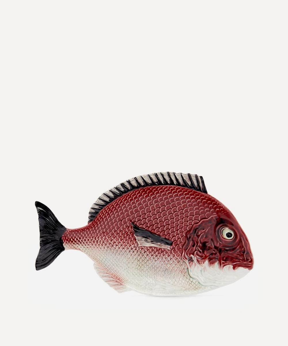 Bordallo Pinheiro - Fish Platter