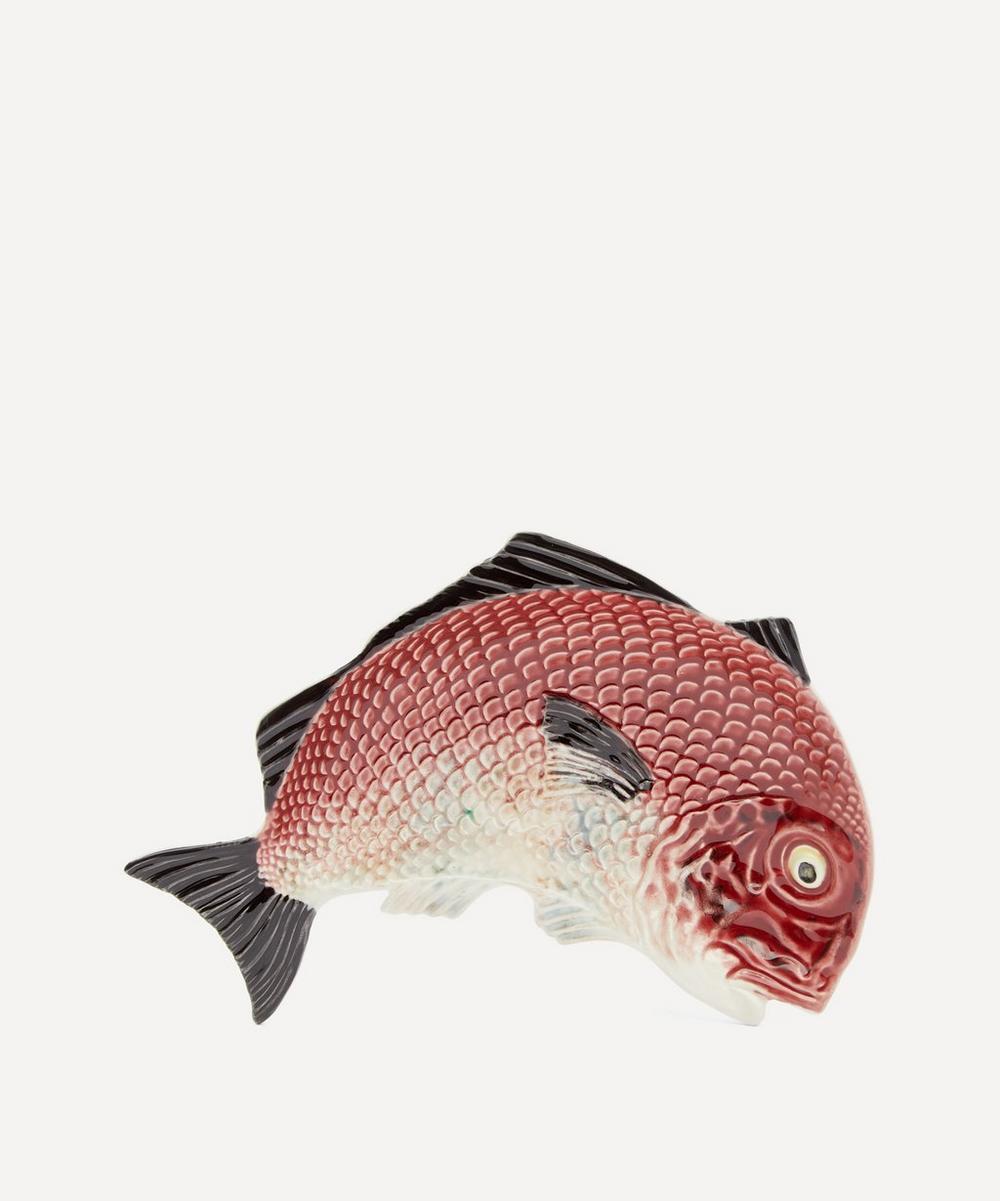 Bordallo Pinheiro - Fish Tray