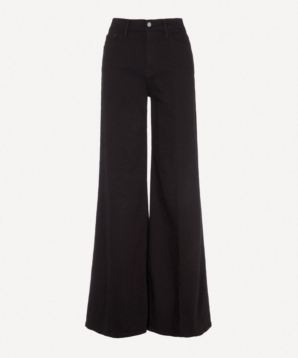 Frame - Le Palazzo Flared Jeans