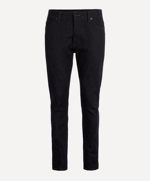 Lou Slim-Leg Dry Jeans