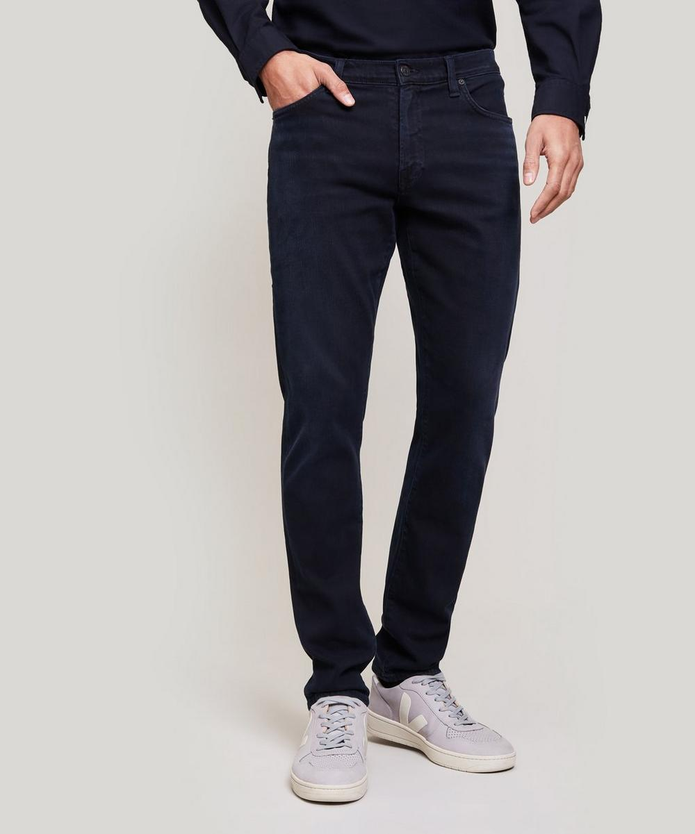 Citizens of Humanity - London Mid-Rise Slim-Fit Jeans