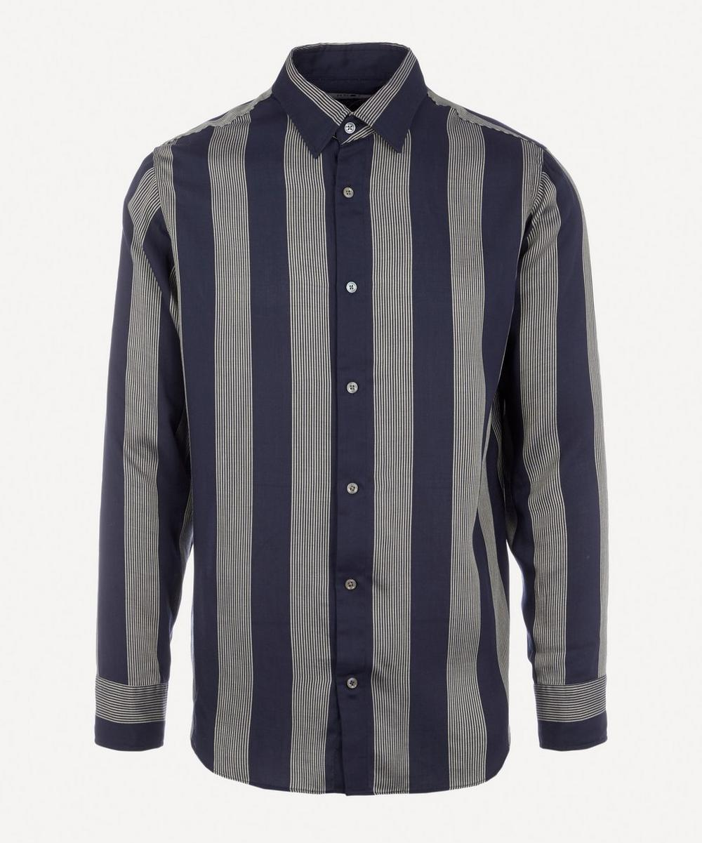 NN07 - Errico Tencel Shirt