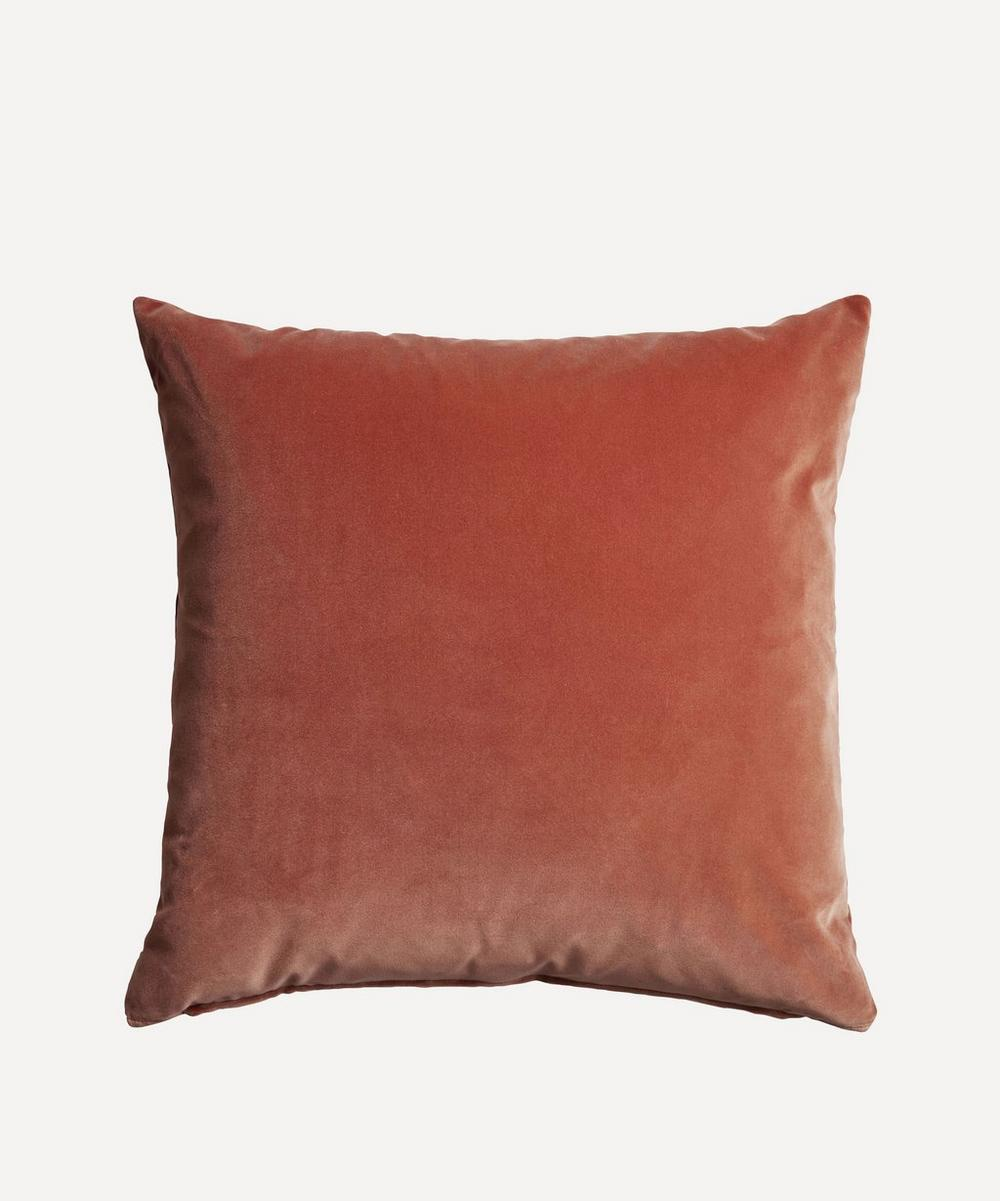 Soho Home - Large Monroe Square Cushion
