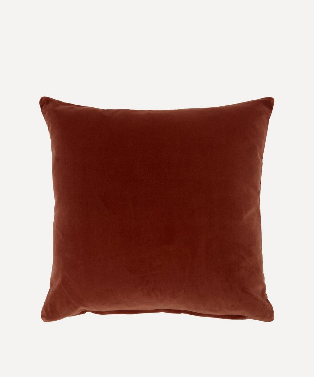 Soho Home - Monroe Square Cushion