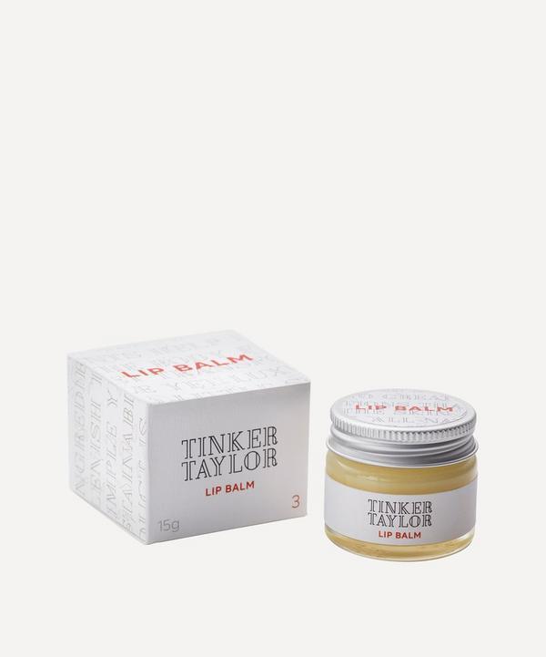Tinker Taylor - Lip Balm 15g