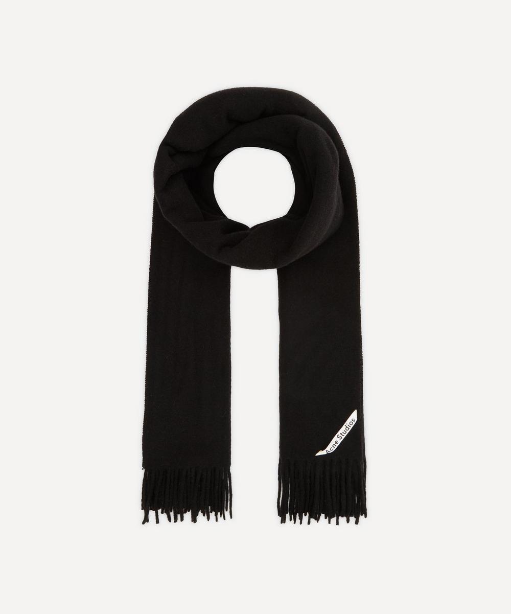 Acne Studios - New Wool Scarf