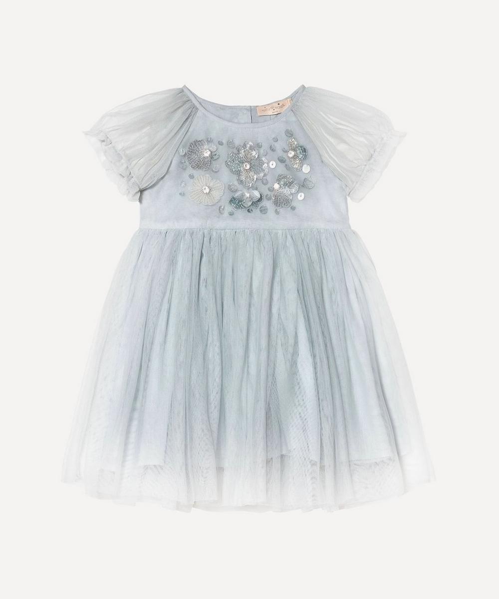 Tutu du Monde - Bloom Tulle Dress 3-24 Months