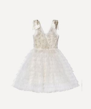 Euphoria Tutu Dress 2-8 Years