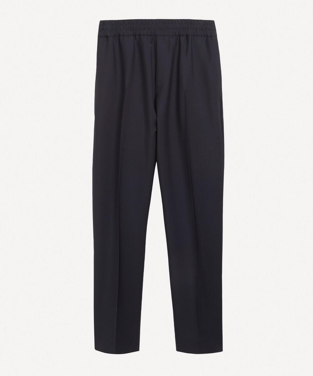 Acne Studios - Elasticated Wool Mohair Trousers