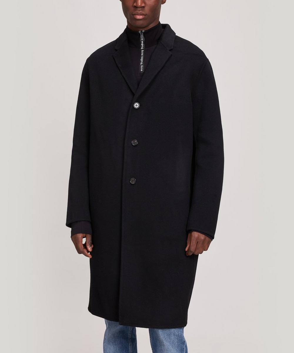 Acne Studios - Wool and Cashmere-Blend Coat