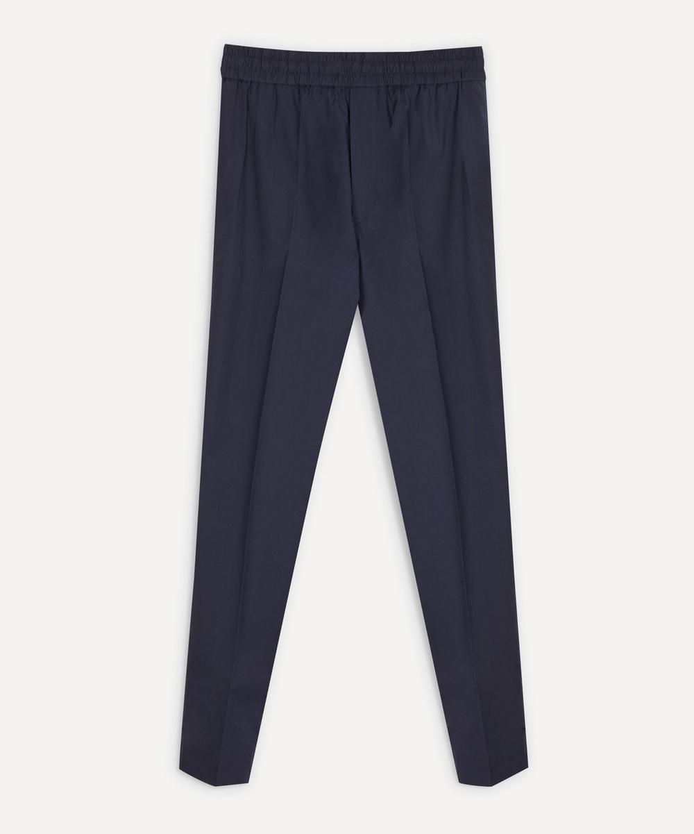 Acne Studios - Elasticated Cotton Trousers